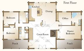 Log House Floor Plans Cabin Plans Best Images Collections Hd For Gadget Windows Mac