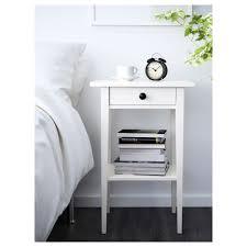 nightstand appealing ikea hemnes nightstand black brown
