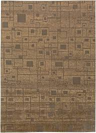 Modern Tibetan Rugs by Contemporary Hemp Rug N11124 By Doris Leslie Blau