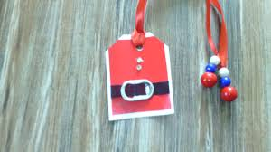 how to make a gift tag christmas tags ideas and tutorial