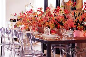 Floral Interiors Extraordinary Events U2014 Neill Strain Floral Couture London