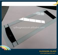 tempered glass for fireplace doors tempered glass for oven door tempered glass for oven door