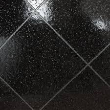 8159 black gloss cushioned vinyl flooring