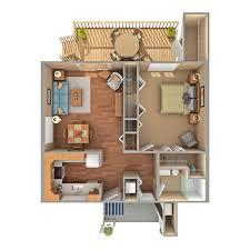 one bedroom cottage floor plans one bedroom original cottage carol woods