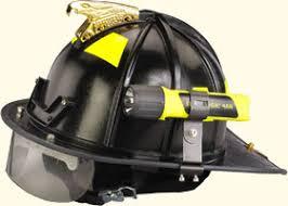 streamlight firefighter helmet light flashlightnews streamlight supports firefighter combat challenge