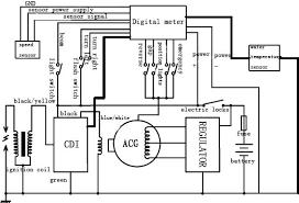 jt150 gk digital meters of motorcycle parts buy motorcycle parts