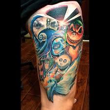 tattoo nightmares los angeles california new school tattoo artists orange county los angeles