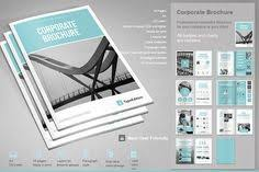 business brochure by mrtemplater on creativemarket free brochure