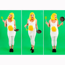 Egg Halloween Costume 21 Spooktacular Pregnant Halloween Costumes Fit Pregnancy Baby