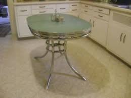 Vintage Kitchen Furniture Vintage Kitchen Table Ebay