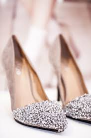 wedding shoes chagne cinderella taught us a pair of shoes can change your