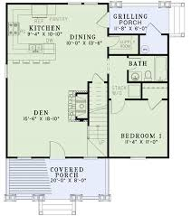 House Plans Com by 442 Best Second Home Images On Pinterest Small House Plans