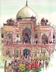 29 best hindu temple illustrations images on pinterest hindu