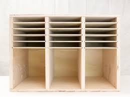Free Woodworking Plans Desk Organizer by Workshop Wednesday Sander And Sandpaper Storage The Handyman U0027s