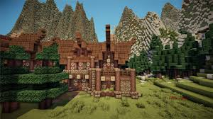 nordic house download creative mode minecraft java edition