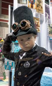 cool kid costumes for halloween 533 best steampunk for children images on pinterest steampunk