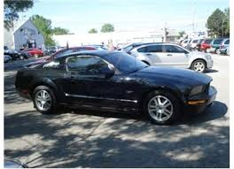 2005 Ford Mustang Gt Black 25 Best Used Ford Mustang Ideas On Pinterest Used Mustang Ford