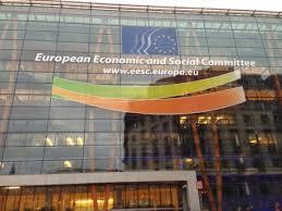 si e social bruxelles opportunità di tirocinio al comitato economico e sociale europeo