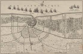 siege de siege of dunkirk 1658