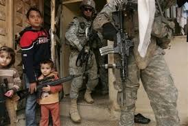 end the war in iraq more soldiers