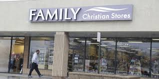 Christian Light Bookstore Falling Sales Force Family Christian To Close Stores
