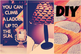 diy smudged quote painting fabric scalloped lamp youtube