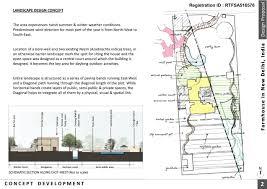 Open Concept Farmhouse by Farmhouse In Delhi India Quintessence Landscape Architecture