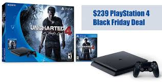 playstation 4 price on black friday black friday priced ps4 slim u0026 pro already on sale