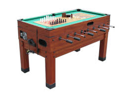 amazon com playcraft danbury 14 in 1 multi game table cherry