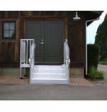 aluminum stairs 101 mobility