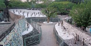 Rock Garden Chandigarh Tickets All You Should About Chandigarh Rock Garden News At Now
