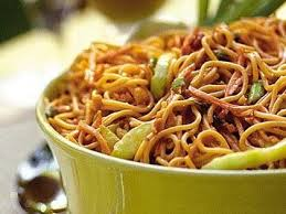 noodle salad recipes peanut noodle salad recipe myrecipes