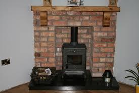 belfast brick firebox
