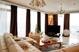 scheibengardinen wohnzimmer wohnzimmer gardinen und vorhänge 26 ausgefallene ideen