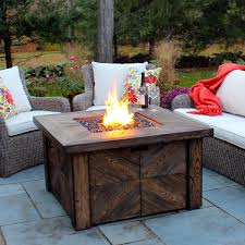 outdoor fire pits epic walmart patio furniture with patio fire