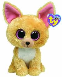 pin ayana deleon stuffed animals beanie boos