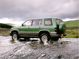 1986 1992 isuzu trooper ii factory service manual download