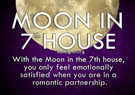 in house meaning moon in 7th house meaning sun signs