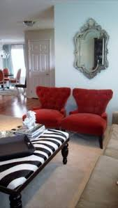 red accent chair living room interior red living room ideas chair interior color walls and
