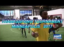thanksgiving indoor soccer tournament minnepolis 2017