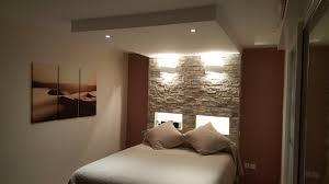 deco plafond chambre placoplatre chambre a coucher avec impressionnant deco plafond