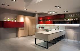 Modern European Kitchen Cabinets by European Kitchen Center