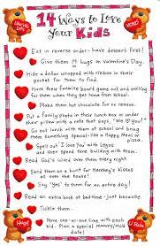 valentines1000 photo album 14 ways to your kids happy home fairy