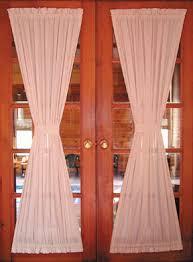Curtain Door Panels Bj U0027s Country Charm Handmade Country Primitive Homespun Valances