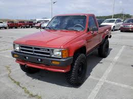 1988 toyota truck for sale one of 1988 toyota 4x4 75k orig
