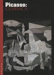 picasso guernica 4 fold scala publishers 9781857592924