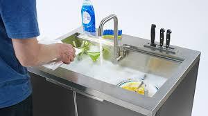 Outdoor Kitchen Aluminum - Outdoor kitchen sink cabinet