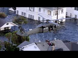 new orleans after katrina a tale of two cities youtube