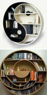 Creative Bookshelf Designs 36 Creative Bookshelves And Bookcases Designs Digsdigs