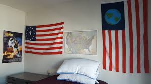 Video Game Flags I Collect Vintage American Flags From Movies Tv Shows And Video